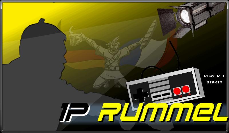 Projekt: 1P Rummel