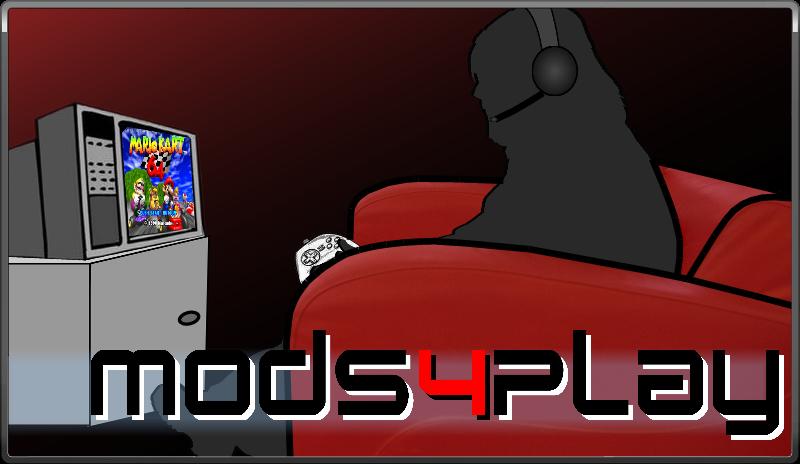 Projekt: Mods4Play