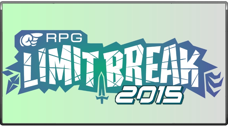 RPG Limit Break 2015 Rückblick