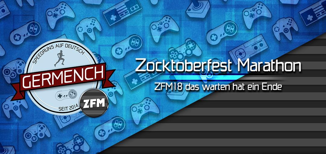 ZFM 2018: Die Antworten auf das erhaltene Feedback