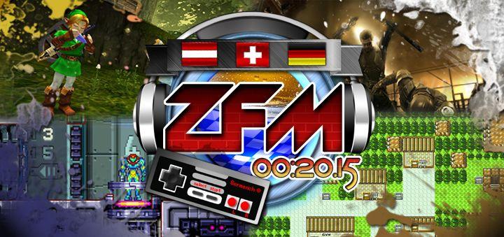 Das ZFM 2015 steht in den Startlöchern.