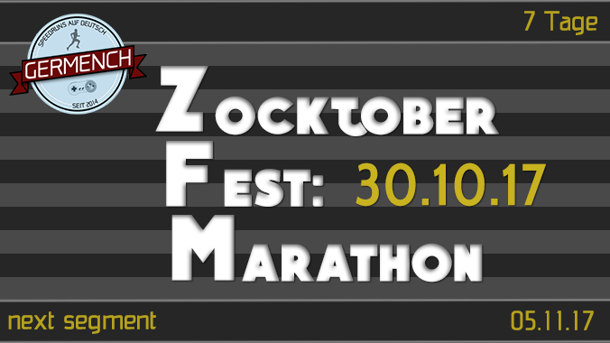 Zocktoberfest-Marathon 2017-Submissions